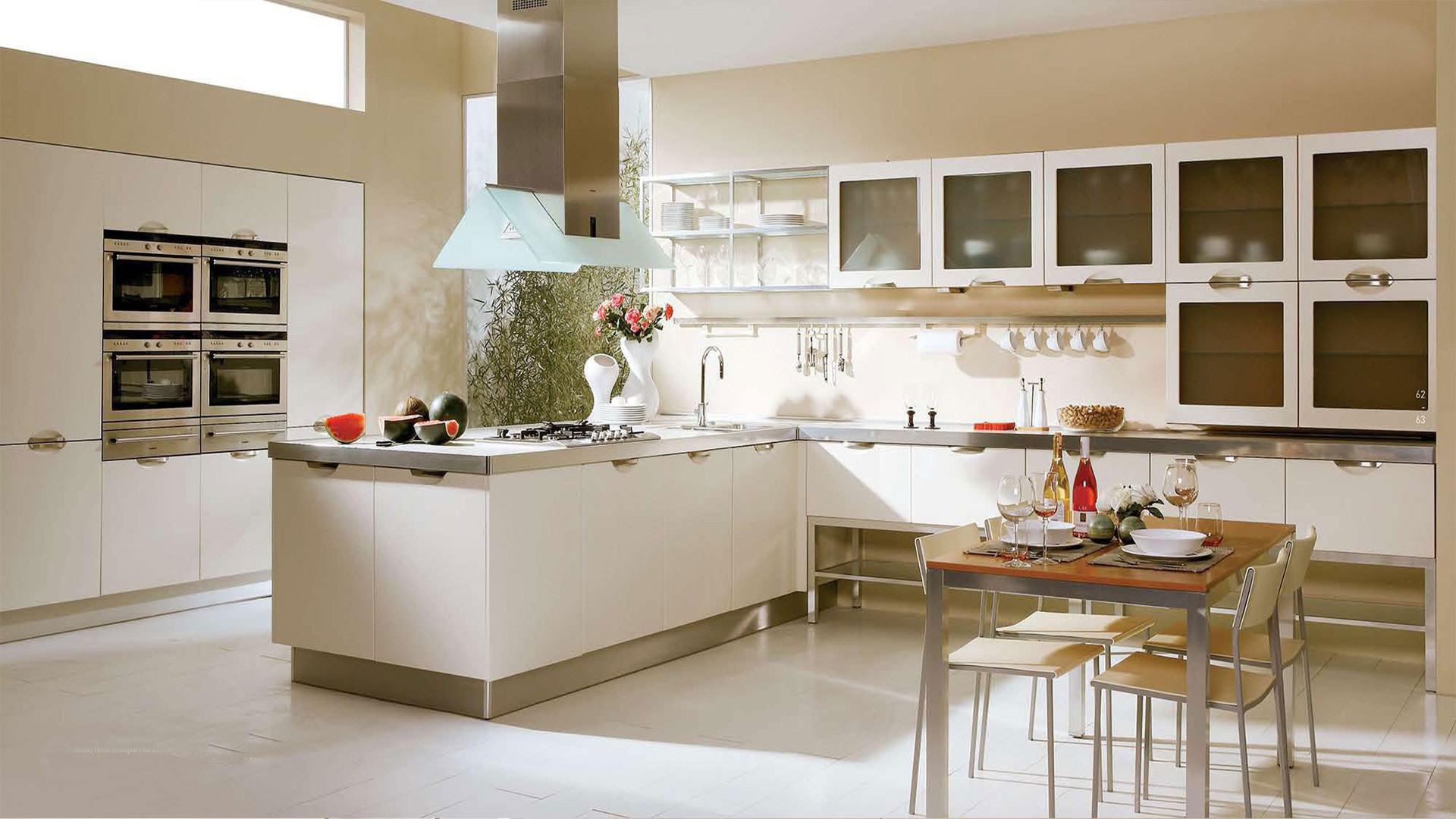 What Should We Pay Attention To When Buying Kitchen Furniture?